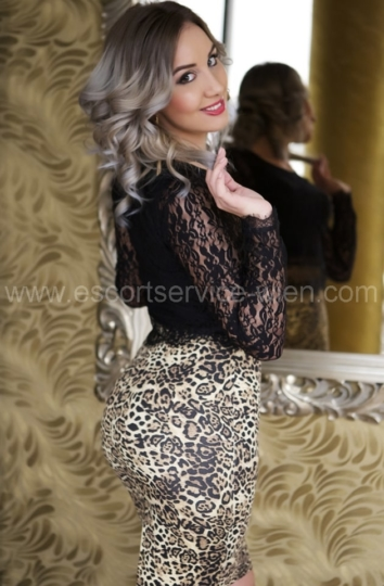 Escort Girl Wien Sofia